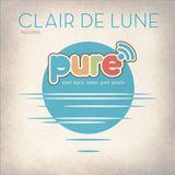 Pure FM Radio - Charlise N Chaplin (11.May.2019)