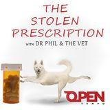 September 14 - The Stolen Prescription - Open Tempo FM