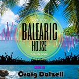 Balearic House Sesión Uno (1995-1998) Mixed By Craig Dalzell