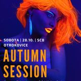 Mirko Solo Ft. Gabriela Flores Live @ Autumn Session vol. II (SC Batov, Otrokovice) [28-10-2017]