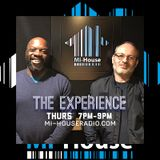 Jeremy Newall / Chrissy T / The Experience / Mi-House Radio / Debut Show 04/04/19
