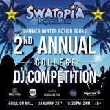 S.W.A.T. Rosarito, Baja Mexico 2017 ProDJect U.S.A. Competition Round 2