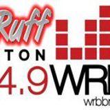 DJ Ruff - In The Mix on WRBB - 4/10/13