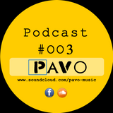 Pavo - Podcast #3