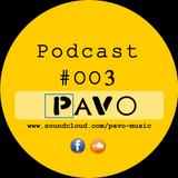 Pavo - Podcast #3