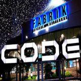 Chris Liebing vs. Speedy J @ Code 011 - Fabrik Madrid - 25.02.2005