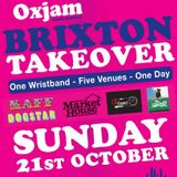 """Don't Worry About The Words"" @BrixtonOxjam Special, 131012"