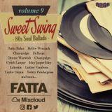 Sweet Swing #09 - 80's Soul Ballads -