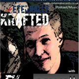 EK011 - Eternally Krafted Podcast with Nowell