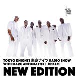 Tokyo Knights Radio Show 2017.3.11 New Edition