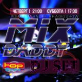 MIXDADDY - DJ SET_090917 (Top Radio LIVE)