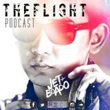 THE FLIGHT Podcast - Episode 25 - Jet Boado