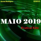MAIO 2019 (Festival Edit)