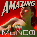 Amazing Mundo Stories - Episode 1: We Are Of Peace Always.