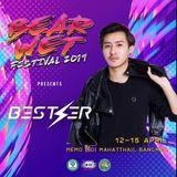BESTZER - Live in BEARWET Festival 2019 Mix