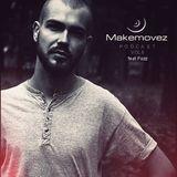Makemovez podcast vol.6 feat Fozz