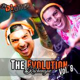 THE EVOLUTION (VOL8) - KACHENGUE - By DJ CUTTER