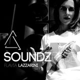 SOUNDZRISE 2018-10-30 by FLAVIA LAZZARINI