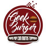 Geekburger Podcast - Topping #004 - Peter Tägtgren: o alien sueco