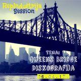 RepIndustrija Session / br. 77 Tema: Queens Bridge diskografija 1987. - 2017.