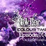 Fiddler - Colour Time (Episode 014) On LightWaveRadio (2012.04.15) (Special Classic Set)