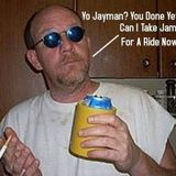 Matt-Man Is Getting Jayman's Sloppy Seconds