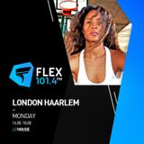 Flex FM Radio Show w Rogue D Guest Mix - 14 Jan 2019