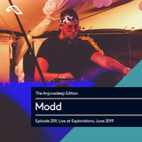Anjunadeep Edition 259 with Modd (Live at Explorations, June 2019)
