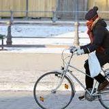 Consejos para subirse a la bici pese al frío