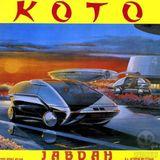 Koto - Jabdah ( Special Long Edit  Mixed by  Lutz Flensburg )