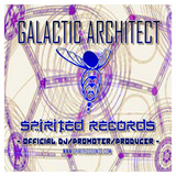 The Galactic Architect - 3rd in the Goa chart