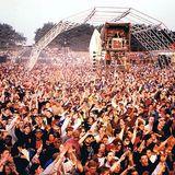 DJ SS Fantazia 'Summertime' 15th May 1992