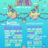 DJ A1 UK GARAGE MIX FOR GARAGE NATION (LAND BEYOND FESTIVAL) * FREE DOWNLOAD*