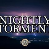Nightly Torment | Haunted, Paranormal, Supernatural
