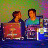 1999: Futura Connect   Plaid Mix Cassette