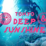 DEEP & SUNSHINE LIVE REC 2015.5
