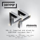 DIRTYPOP Mix Vol. 1 - Dom C