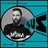 199: Kraust Sonido(Spain) DJ Mix
