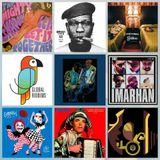 #22: Hailu Mergia, Milton Nascimento, Protoje, Bonga, Imarhan, Ebo Taylor, Rocky Marsiano, Dj Mam