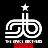 Mulgrew - The Space Brothers : Remixed
