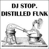 Passion Of The Crates - Distilled Funk - 23rd May 2016