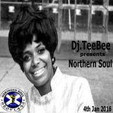 Northern Soul Jan 4th 2016