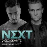 Q-dance presents: NEXT by Clockartz | Episode 157