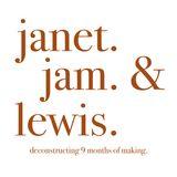 Janet, Jam & Lewis: Deconstructing 9 Months of Making