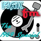 2011.10.30 MAK-FM 1969 Special (Part 1)