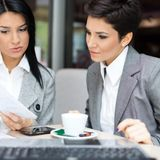 Accessing The Lesbian Business Community Just Got Easier! Featuring Janet O. Penn
