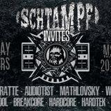 DJset @ Schtampf invites Chewbakka @MS Hoeve Antwerpen 25/26-05 2k18