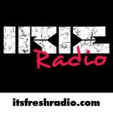 IrieRadio on Fresh Radio 35 *Remix Edition*(aired 30-08-2014)