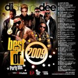 DJ Danny Dee - The Best Of 2009 Party Mix