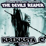 Krekksta  C -  The Devil's Reaper (2011)